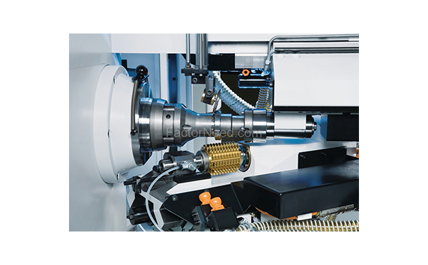 Turning Machines-Hobbing-EMAG